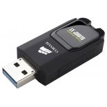 usb-флешка Corsair Flash Voyager Slider X1 256GB, черная