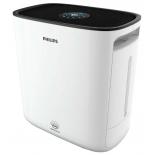 Очиститель воздуха Philips HU5930, белый