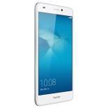 смартфон Huawei Honor 5С (NEM-L51), серебристый