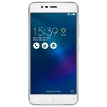 смартфон Asus ZenFone 3 Max ZC520TL серебристый