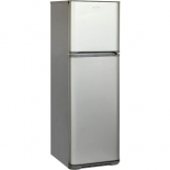холодильник Бирюса M139KLE металлик