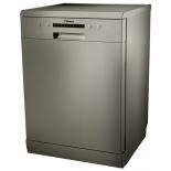 Посудомоечная машина Hansa ZWM 616 IH, серебристая