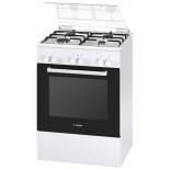 плита Bosch HGD 425120 R, белая