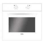 Духовой шкаф Vestel VOE66W, белый