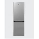 холодильник Beko RCNK321K00S, серебристый