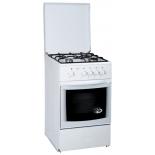 плита GRETA 1470-00 исп. 16 WH, белая