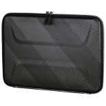 сумка для ноутбука Hama Protection (00101904), черная