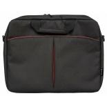 сумка для ноутбука Defender Iota 15-16, черная