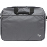 сумка для ноутбука Envy Grounds G033, серая