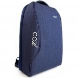 рюкзак городской Cozistyle City Backpack, синий