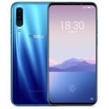 смартфон Meizu 16XS 64GB M926H-64-BL, синий