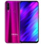 смартфон Meizu M10 32GB M918H-32-R, красный