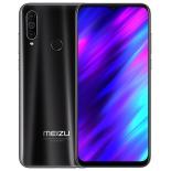 смартфон Meizu M10 32GB M918H-32-B, черный
