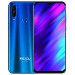 смартфон Meizu M10 32GB M918H-32-B, синее море