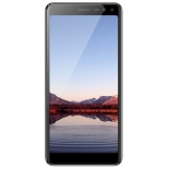 смартфон Haier Power P8 1/8Gb, черный