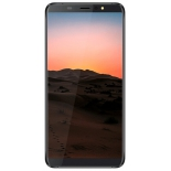 смартфон Haier Elegance E11 3/32Gb, черный