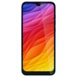 смартфон Haier Infinity I6 2/16Gb, северное сияние