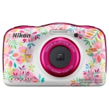 цифровой фотоаппарат Nikon Coolpix W150 (VQA113K001) цветы