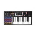 MIDI-клавиатура M-Audio Code 25, черная