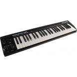 MIDI-клавиатура M-Audio Keystation 49 Mk3 (4 октавы, USB)