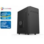 системный блок CompYou Office PC W170 (CY.1046071.W170)