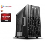 системный блок CompYou Home PC H555 (CY.1046260.H555)