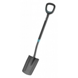 лопата штыковая Gardena ErgoLine 17010-20, 117 см