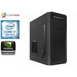 CompYou Game PC G777 (CY.1049528.G777), купить за 86 030 руб.