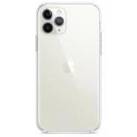 чехол iphone Apple Clear Case для 11 Pro  (MWYK2ZM/A)