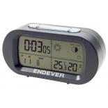 метеостанция Endever RealTime 31 серый
