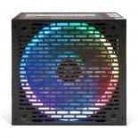 блок питания Hiper HPB-750 RGB, 750W, ATX 2.31, 750W, Active PFC, 140mm fan