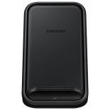 зарядное устройство Samsung EP-N5200 2A (EP-N5200TBRGRU) беспроводное, черный