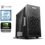 CompYou Home PC H577 (CY.1050039.H577), купить за 53 349 руб.