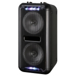 музыкальный центр Supra SMB-750 (встроенный аккумулятор)