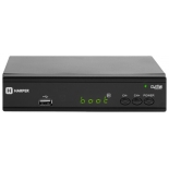 tv-тюнер Harper  HDT2-2030 DVB-T2 , черный