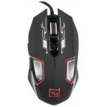 мышь игровая Harper Gaming Snipe GM-B10