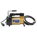 компрессор автомобильный Tornado KS-AUTO АС-580-6B 14А, 12V , мешок для хранения, (35 л/мин)