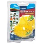 освежитель воздуха (хим. средство) Поглотитель запаха Topper 3108  для холодильника гелевый