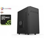 CompYou Home PC H557 (CY.1050220.H557), купить за 39 749 руб.