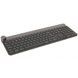клавиатура Logitech Craft Advanced keyboard Grey Bluetooth (920-008505)