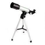 набор для научных экспериментов Наша Игрушка Тайны космоса 36050TX (телескоп)