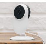 Камера видеонаблюдения Xiaomi Mi Home Security Camera Basic 1080p (X19517), белая