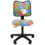 компьютерное кресло Chairman Kids 102 (7036672), котики