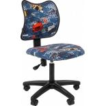 компьютерное кресло Chairman Kids 102 (7036638), машинки