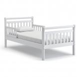 кровать Nuovita Delizia Подростковая - Bianco / Белый