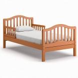 кровать Nuovita Gaudio, Подростковая - Ciliegio / Вишня