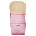 Спальный мешок Womar Multi Arctic №20 3 в коляску, розовый, купить за 4 100руб.