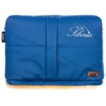 муфта для коляски Nuovita Siberia Lux Pesco, Темно-синяя