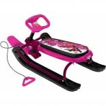 снегокат Nika Тимка спорт 1, розовый