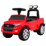 Каталка RiverToys Ford Ranger DK-P01, красная, купить за 4 250руб.